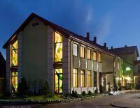 Hotel City SM