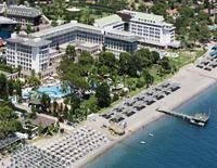 Kilikya Palace