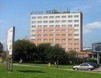 Hotel Gromada Olsztyn