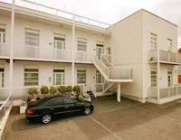 Luton Airport Accommodation