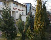 Ambasador Chojny Hotel Lodz