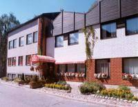 Perhehotelli Nurmela