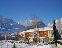 Hotel Vitalquelle Gauenstein