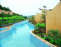 VALLEY VIEW HOTSPRING RESORT