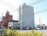Central Hotel Yatsushiro