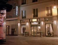 Hôtel Ducs d'Anjou