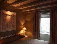 Hotel Saint Louis Bastille