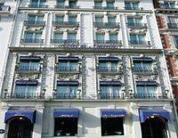 Best Western hôtel de Neuville