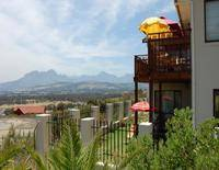 Absolute Cape B&B Gordons Bay