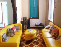 Corcovado Guest House