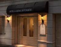 Hotel La Aroma Dotonbori