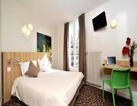Balladins Paris La Villette Hotel