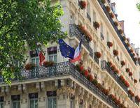 Hotel Baltimore Paris – MGallery Collection