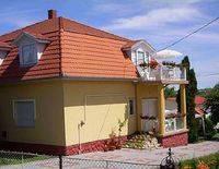 Balaton Apartman House 2