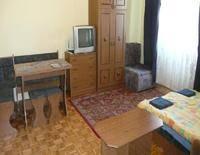 Buda University 2-room Apartments