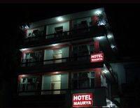 Hotel Maurya Kangra