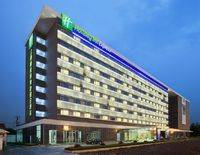 Holiday Inn Exp New Hongqiao