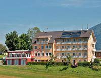 Hotel-Pension Melcher