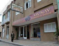 Hotel Munay de San Salvador de Jujuy