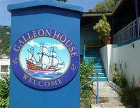 Galleon House Bed Breakfast Inn