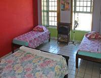 Hostel Pousada Pais Tropical