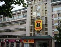 SUPER 8 HOTEL BEIJING SHUNYI B