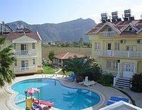 Mavi Köşk Hotel