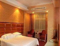 Lishui Jinjiang Business Hotel