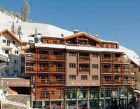 Serfaus Mountain Lodge