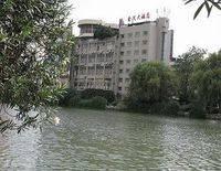 Quzhou City Jinmao Hotel