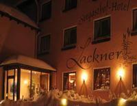 Seehotel Restaurant Lackner
