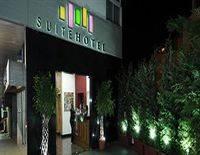 Suite Hotel Merlot