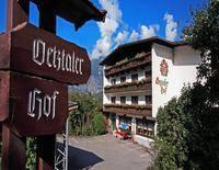 Hotel Garni Ötztalerhof