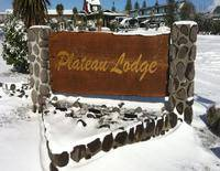 Plateau Lodge