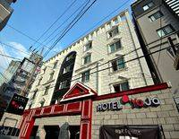Hotel Yaja Oncheon