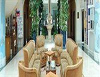 City Palace (Markaziy) Hotel