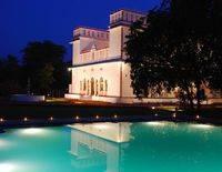 WelcomHeritage Bijay Niwas Palace