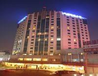 Communication International Hotel