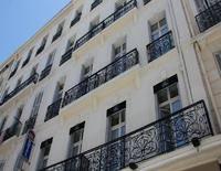 Best Western Hotel du Mucem