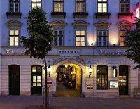 Grand Hotel Mercure Biedermeier Wien