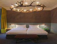 Saint SHERMIN bed, breakfast & champagne