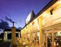 Copthorne Hotel & Resort Solway Park