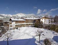 Steigenberger Alpenhotel