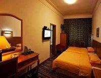 Hui Bin Lou Hotel - Mount Wutai
