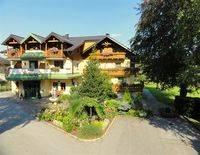 Hotel Sallerhof