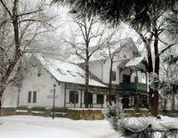 Svájci Lak - Swiss Lodge