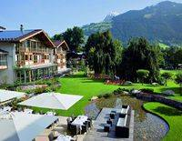 Hotel Kitzhof - Mountain Design Resort