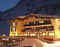 Sporthotel Arlberg