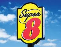 SUPER 8 HOTEL LIANYUNGANG WALK