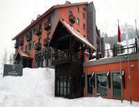 Dedeman Erzurum Palandöken Ski Lodge